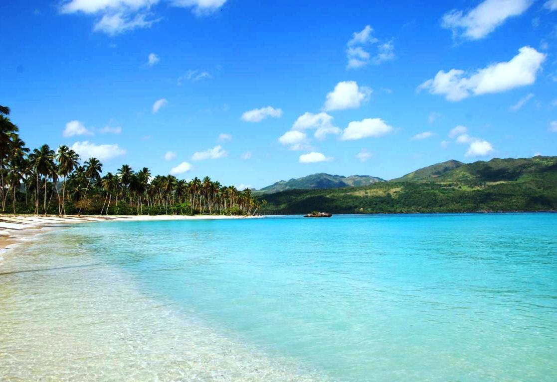 Playa Samana