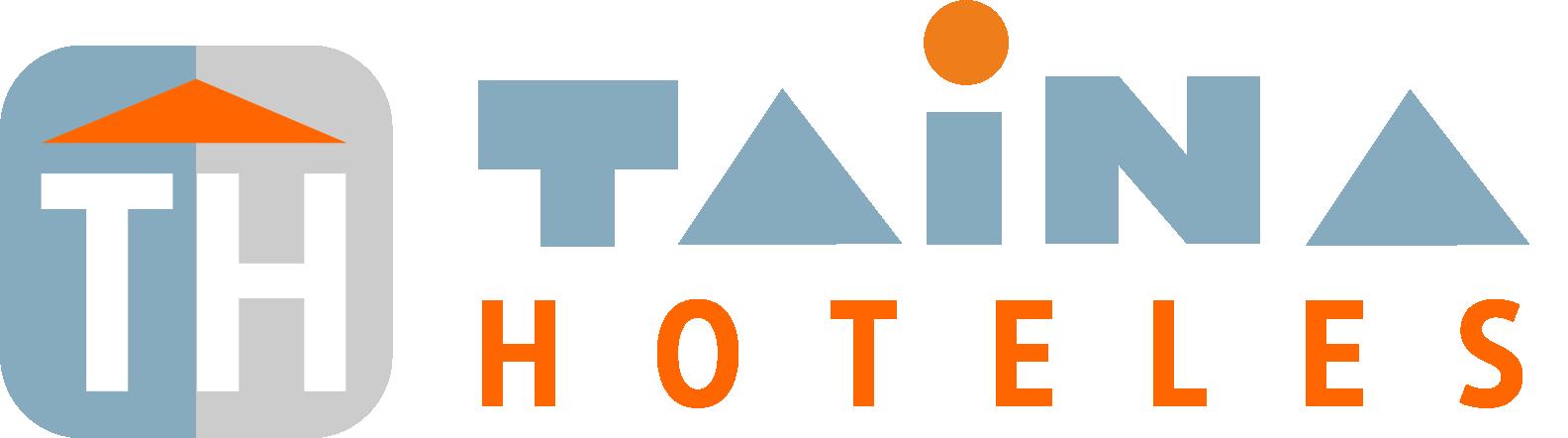 Logo TAINA HOTELS